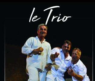 PRATS Trio