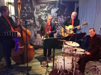 OPEN JAZZ Quartet