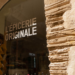 Venasque, Epicerie Originale