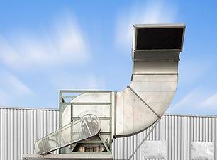 Image of Power Station Chimney