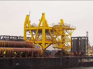 Sea transportation - TyneTec Engineering - Engineering Consultants