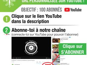 Chaîne YouTube Te Ora Naho : Abonnez-vous !