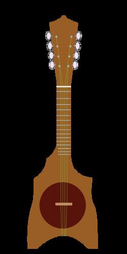 Tahitian-ukulele