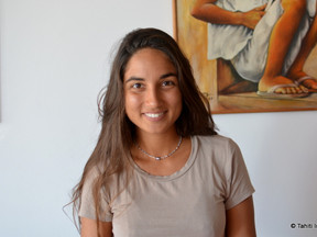 Tahiti Infos - Un réseau d'éco-sentinelles bénévoles veille sur notre environnement