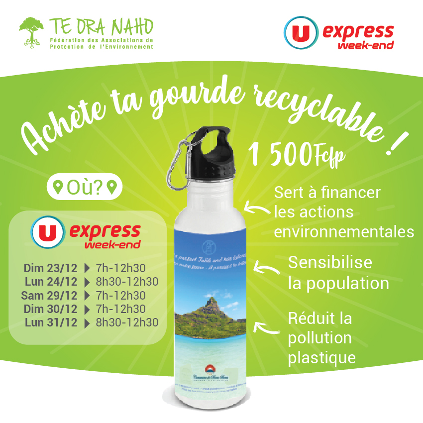 Vente-gourdes-U-Express-Week-end