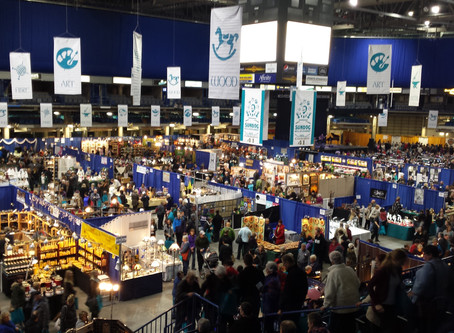 Trade shows - More than meets the eye