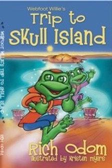 Webfoot Willie's Trip to Skull Island