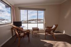 Room 17 Sunroom