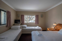 Matterhorn bed c