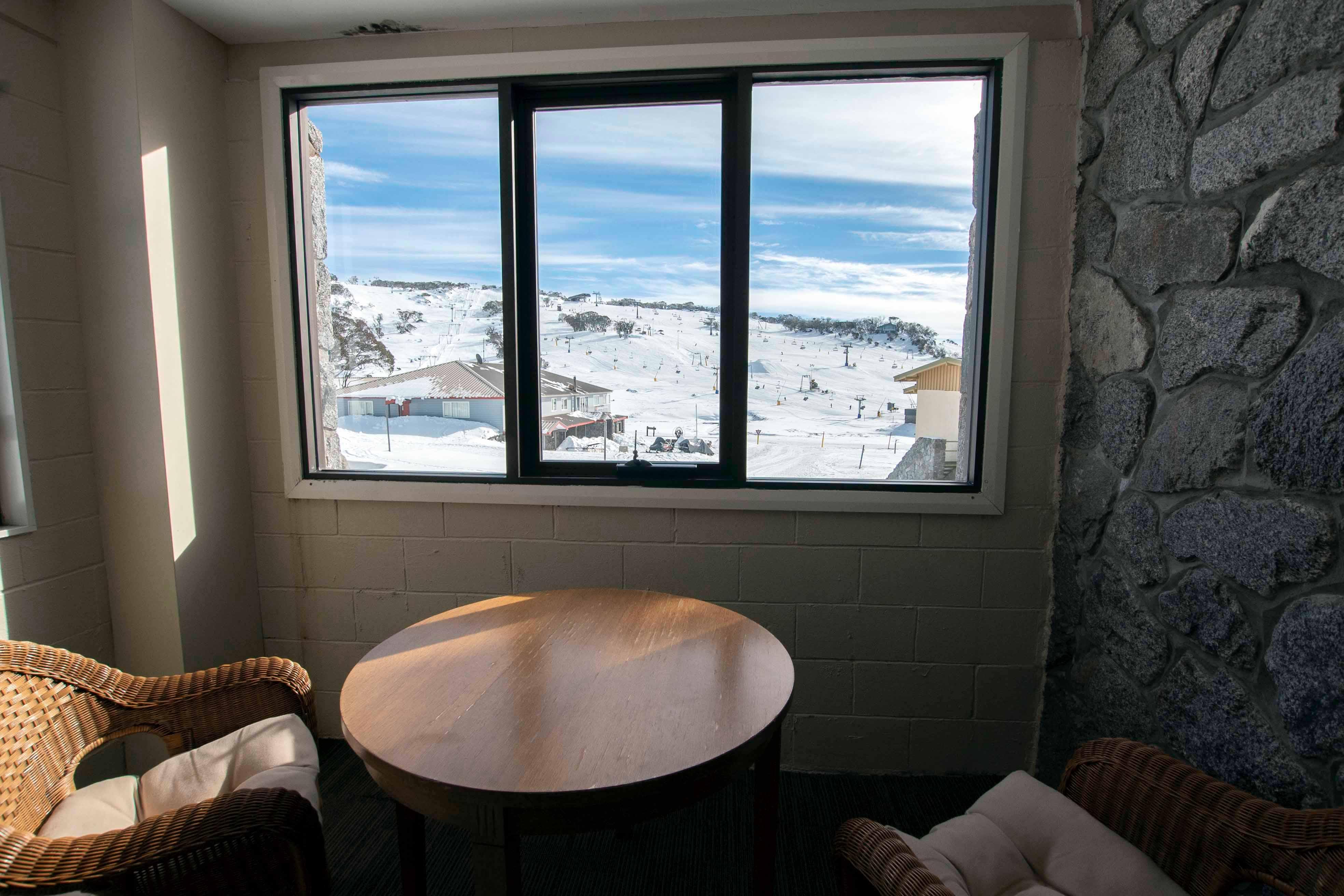 Matterhorn bed 7b