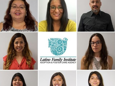Latino Family Institute's 29th Anniversary