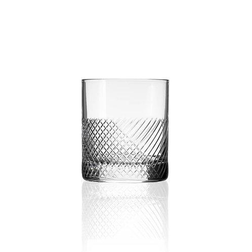 Bourbon Street On The Rocks Glass