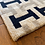 Thumbnail: Hermes inspired Wool Rug