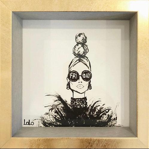 LoLo - Laurens Ladies [Friday]