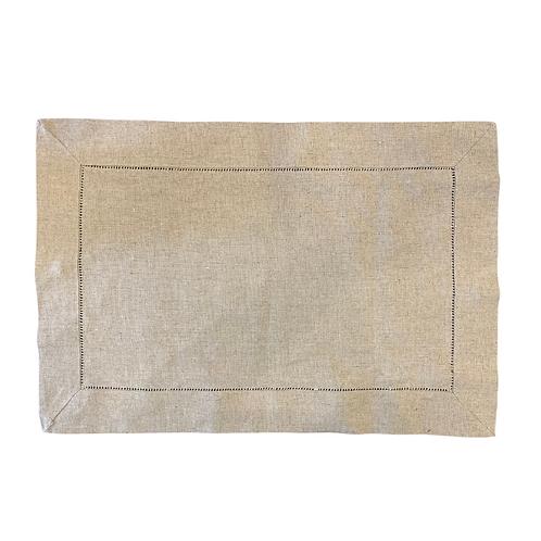 Linen Napkins- Oatmeal