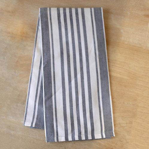 Porter Stripe Hand Towel
