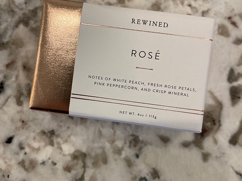 Rose' Soap