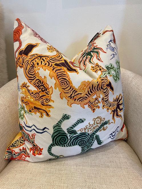 SM - Dragan pillows