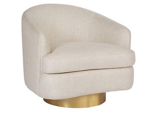 Sophia Swivel Chair