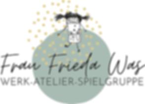 Werk-Atelier-Spielgruppe Frau Frieda Was