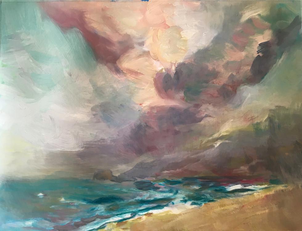 Seascape #2