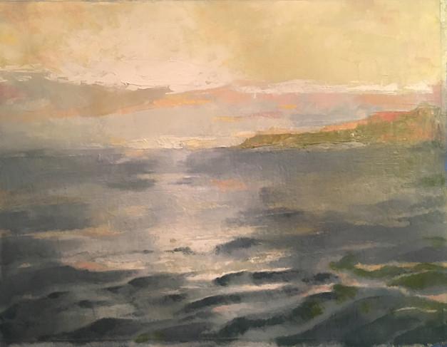Seascape #3