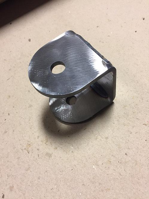 Pair (2) of standard frame brackets