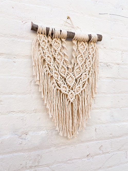 Classic Wall Hanging