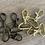 Thumbnail: Fishtail Keychain