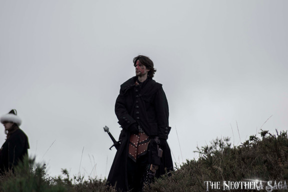 SINGLE DAY ADVENTURE FEB 2017 UK LARP Ex
