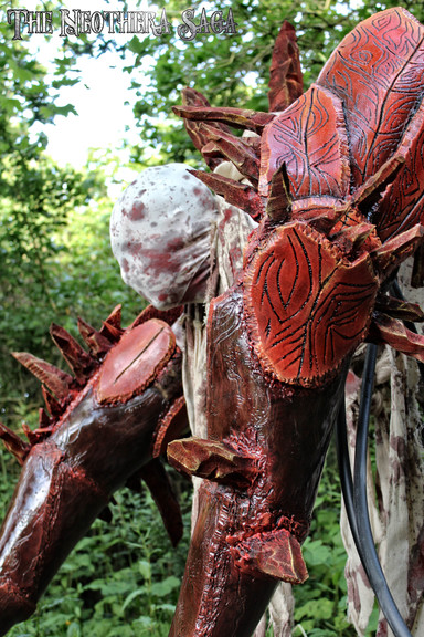 Neothera Saga UK LARP SHOP EXETER DEVON