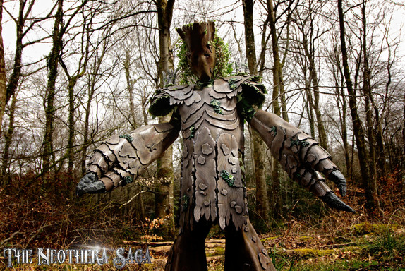 Neothera Saga UK LARP SHOP EXETER DEVON