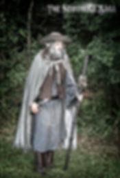 Exeter Devon UK LARP Neothera Saga images Elf Mage Wizard