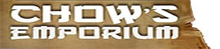 UK LARP Neothera Saga Shop Chow's