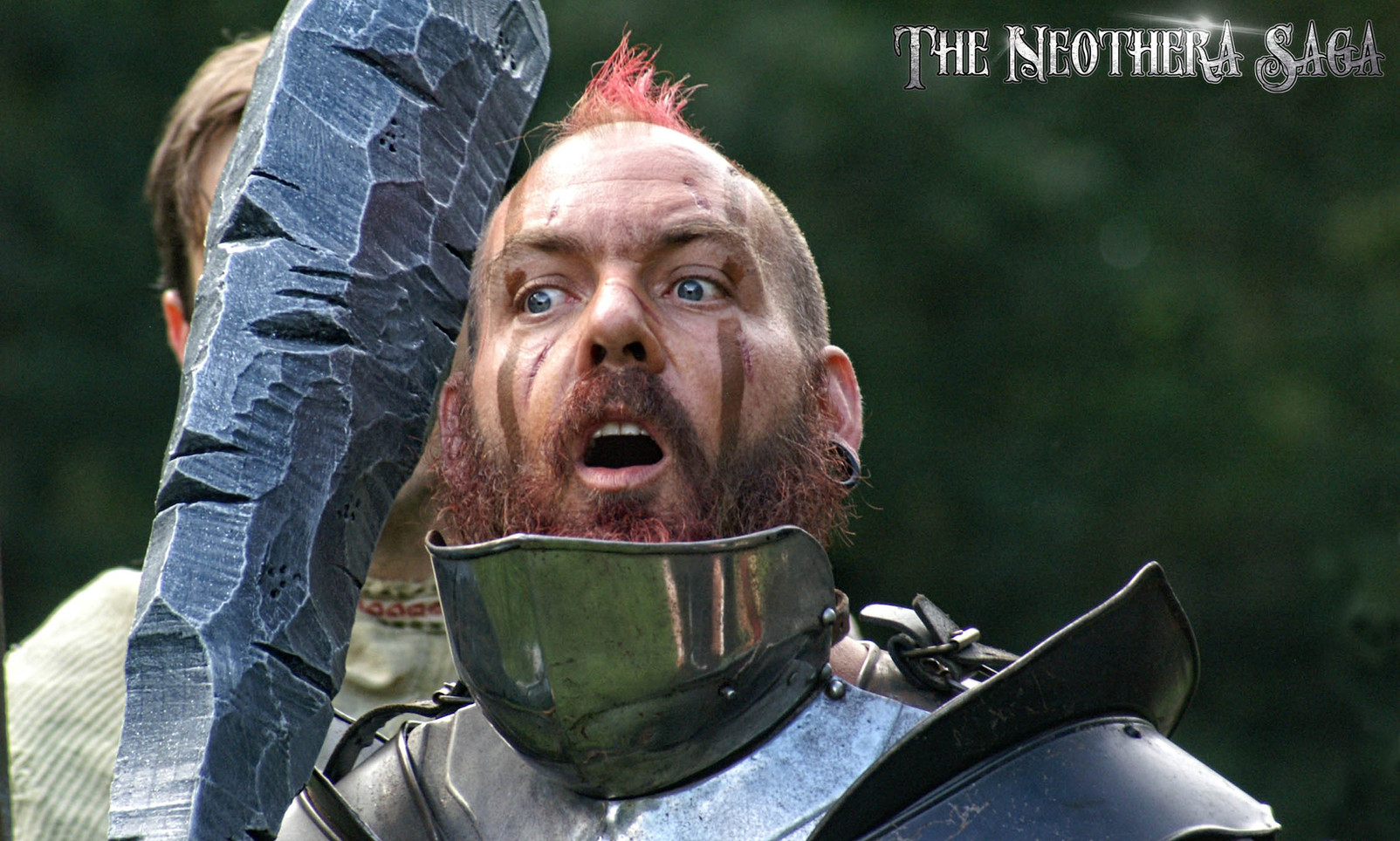 WEEKEND EVENT 12 UK LARP Exeter Devon Ne