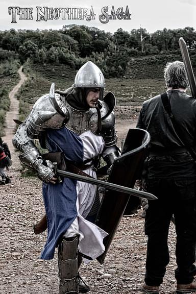 SINGLE DAY ADVENTURE OCT 2017 UK LARP Ex