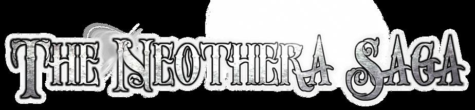 UK LARP Neothera Saga Logo