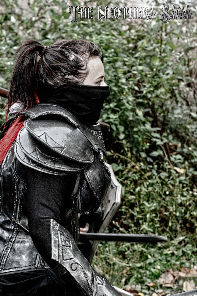 SINGLE DAY ADVENTURE OCT 2017 UK LARP Ex