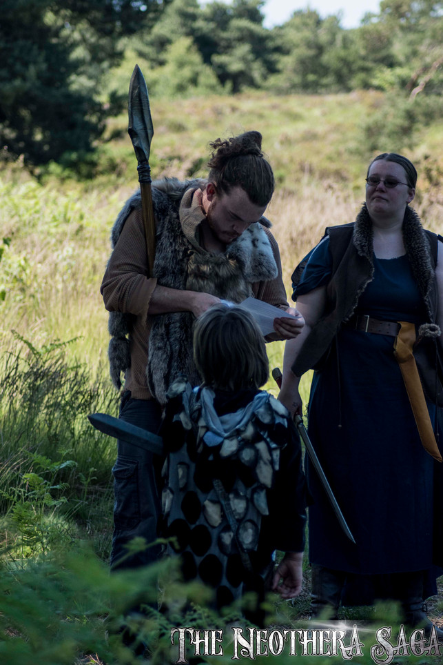 SINGLE DAY ADVENTURE JUNE 2017 UK LARP E