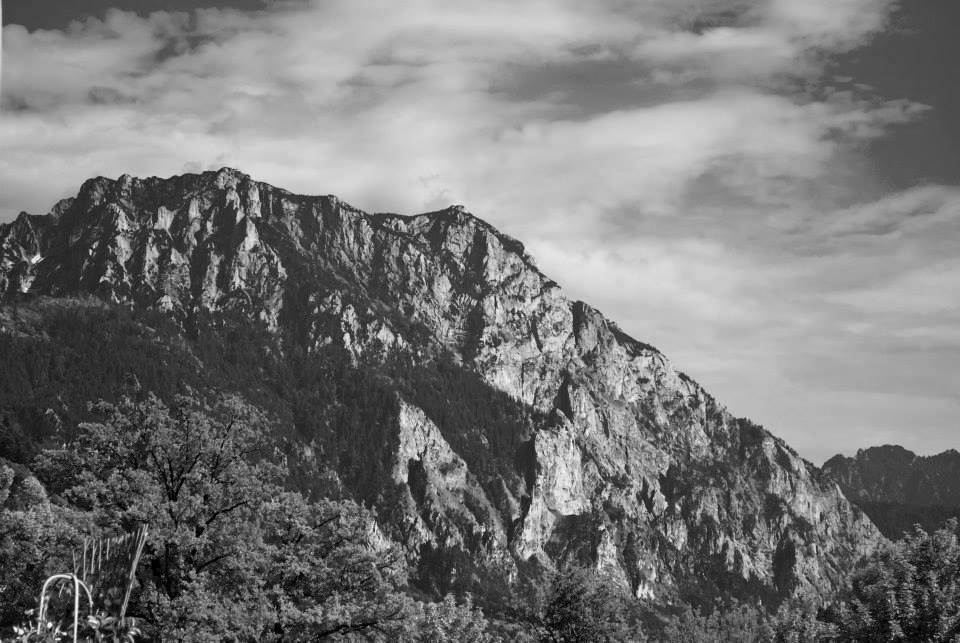 Trauenstein Mountain