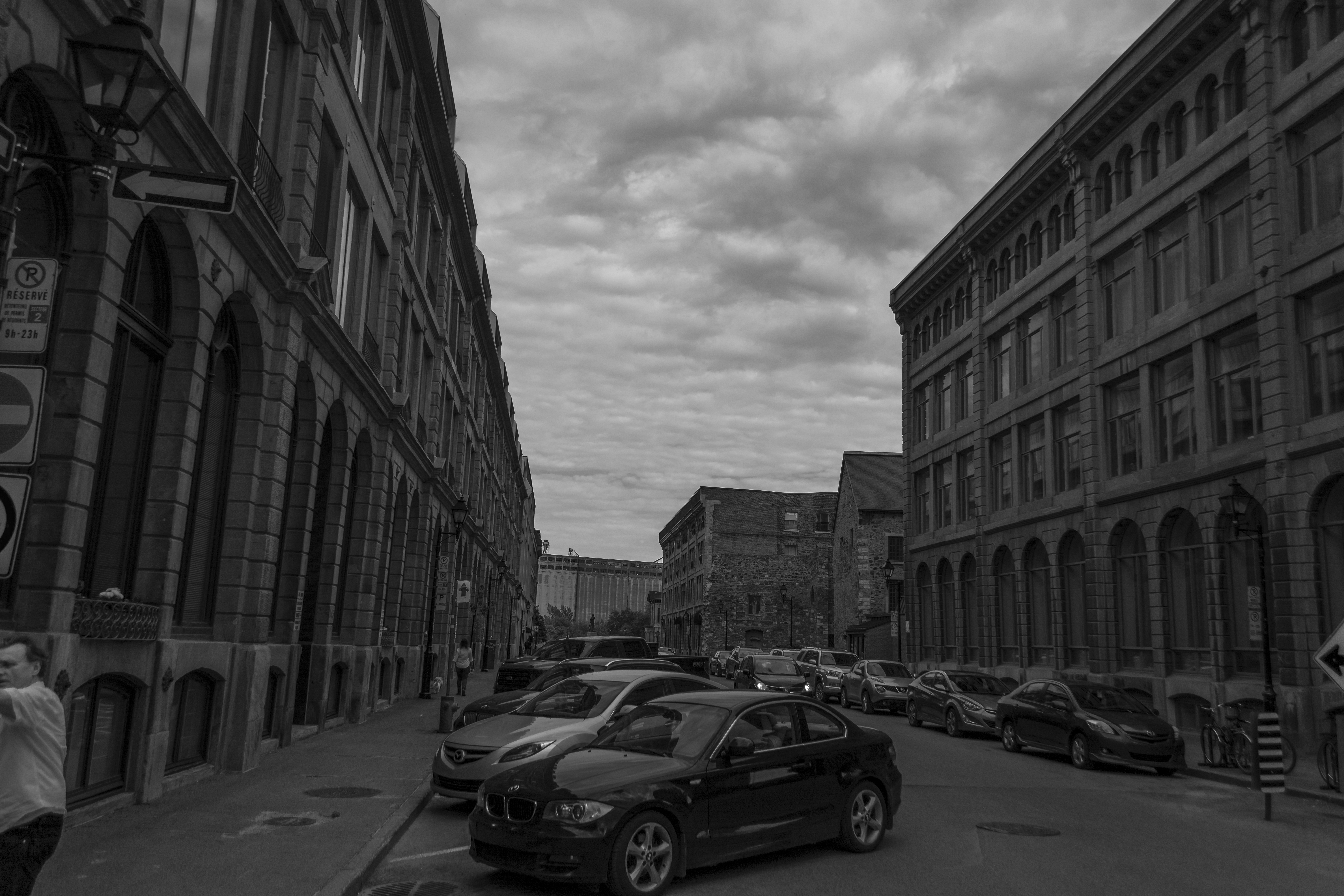 OLD MONTREAL ON THE FIRST WEEKEND OF JUNE29