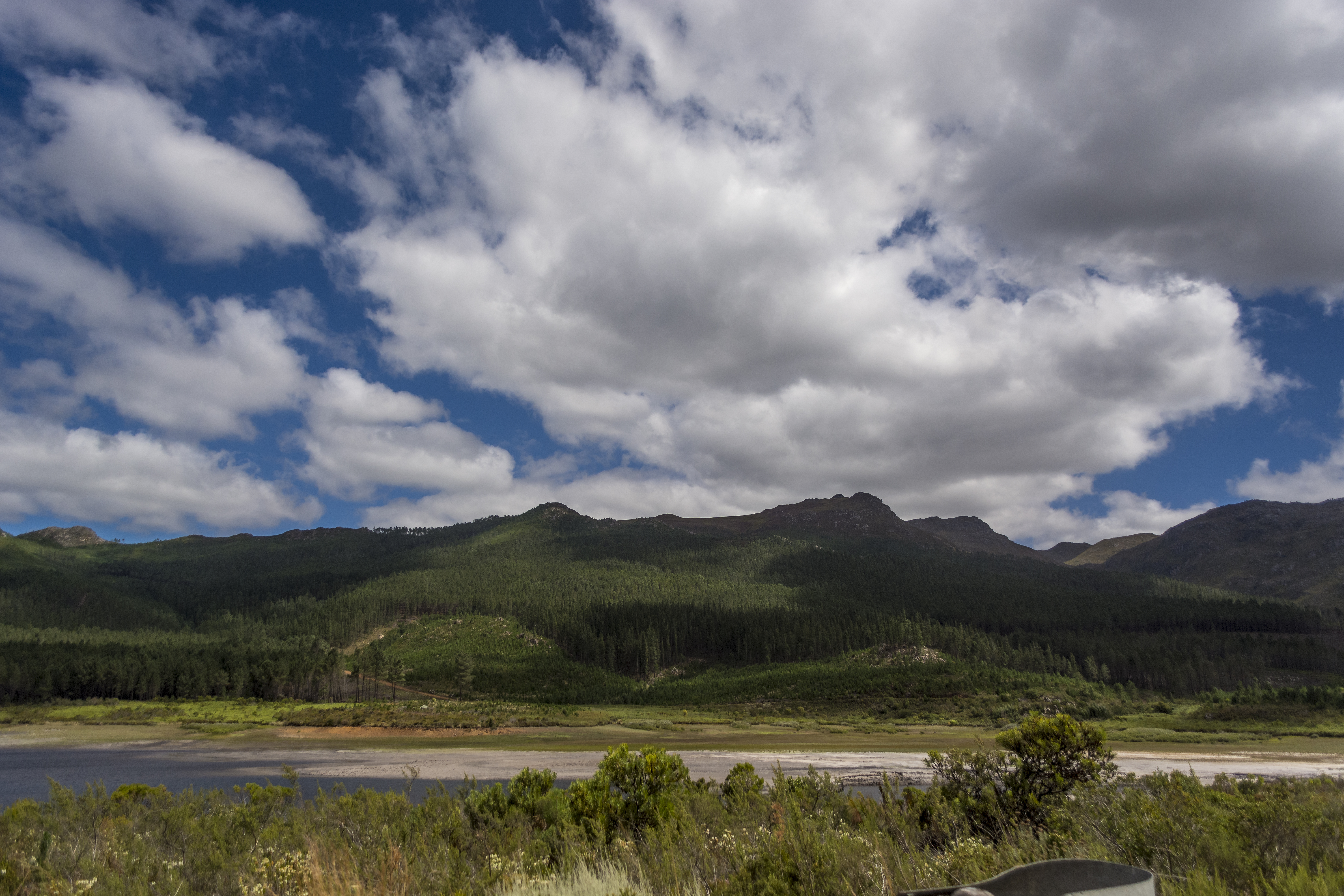 SOUTH AFRICA TRIP 20180991