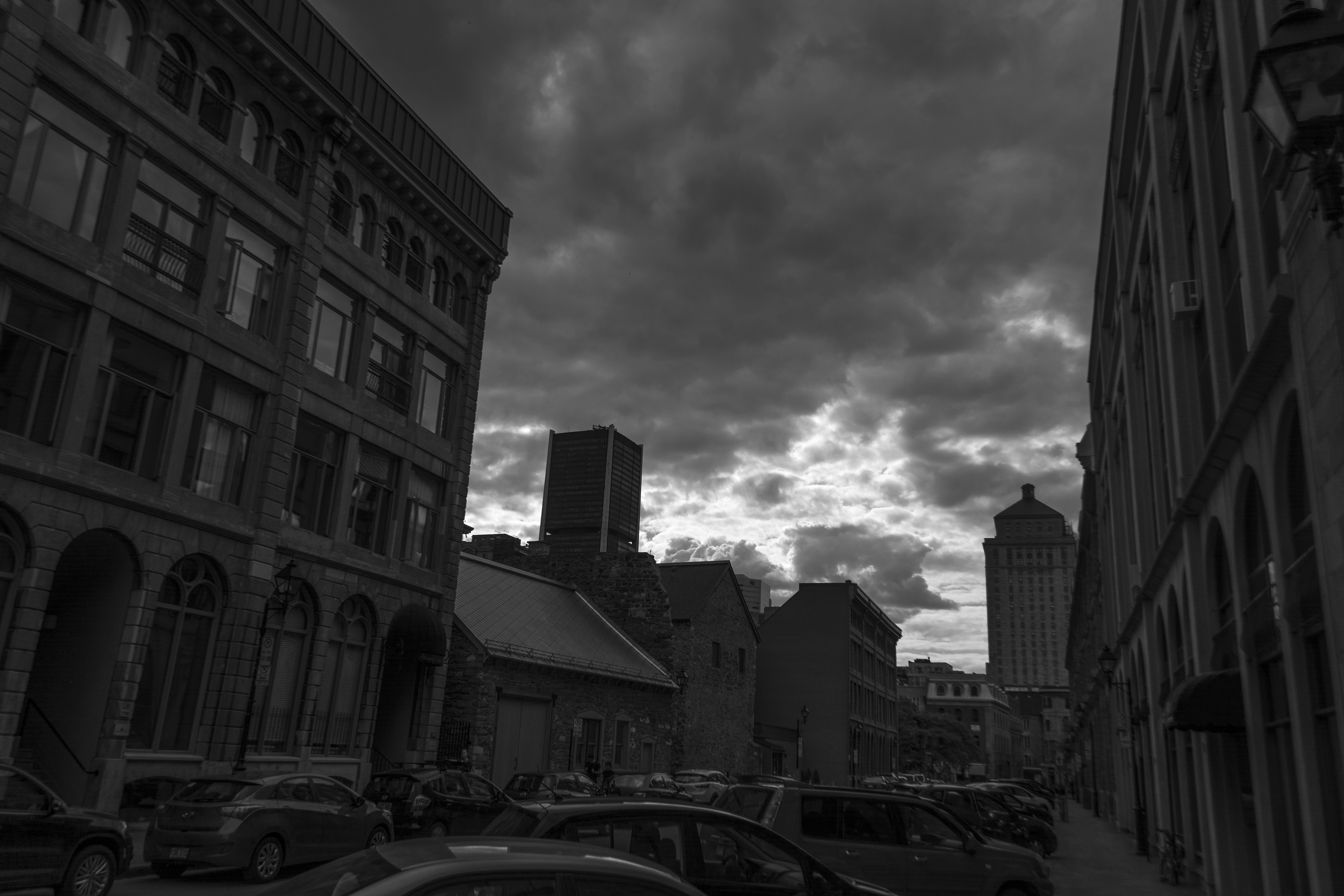 OLD MONTREAL ON THE FIRST WEEKEND OF JUNE34