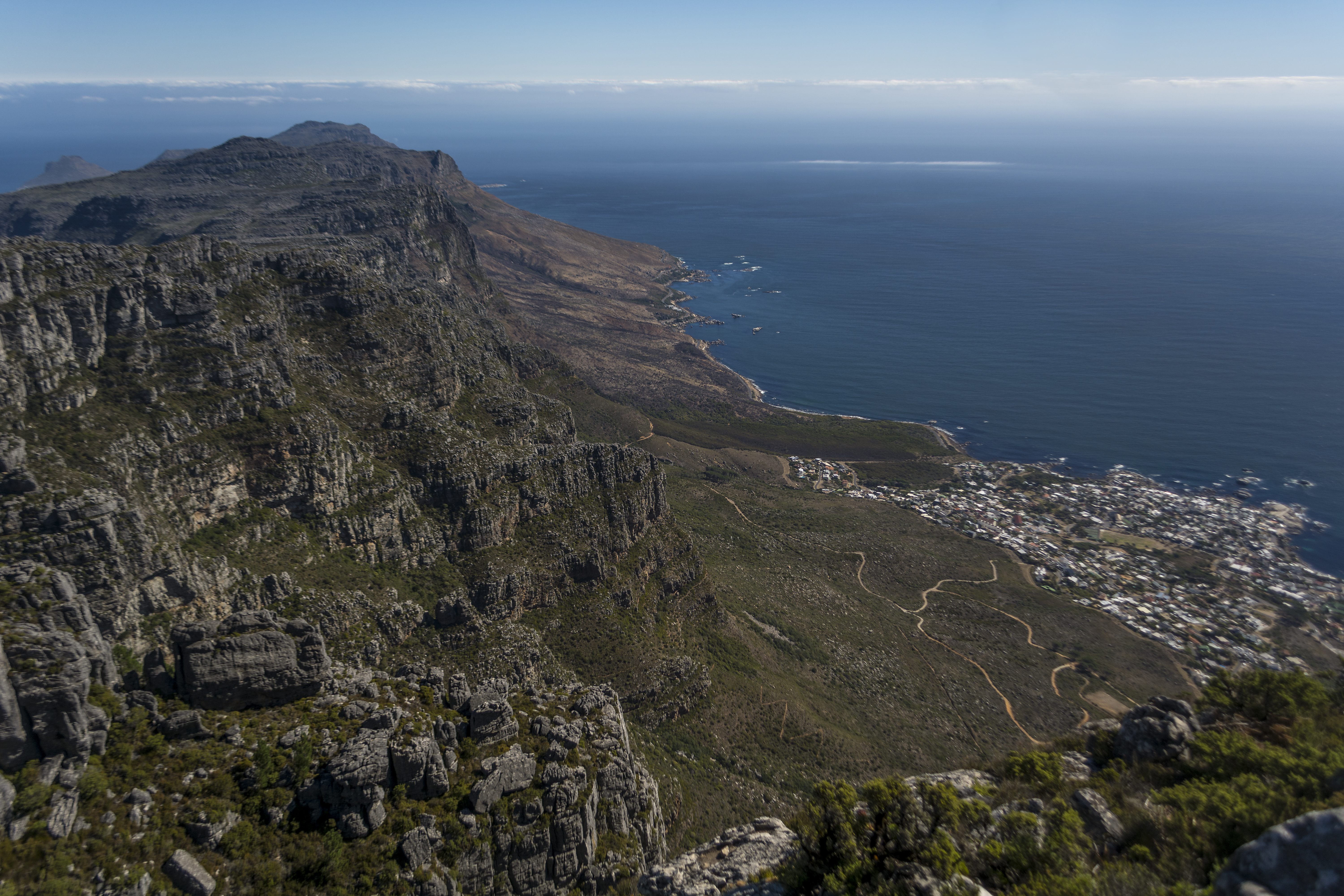 SOUTH AFRICA TRIP 20181525
