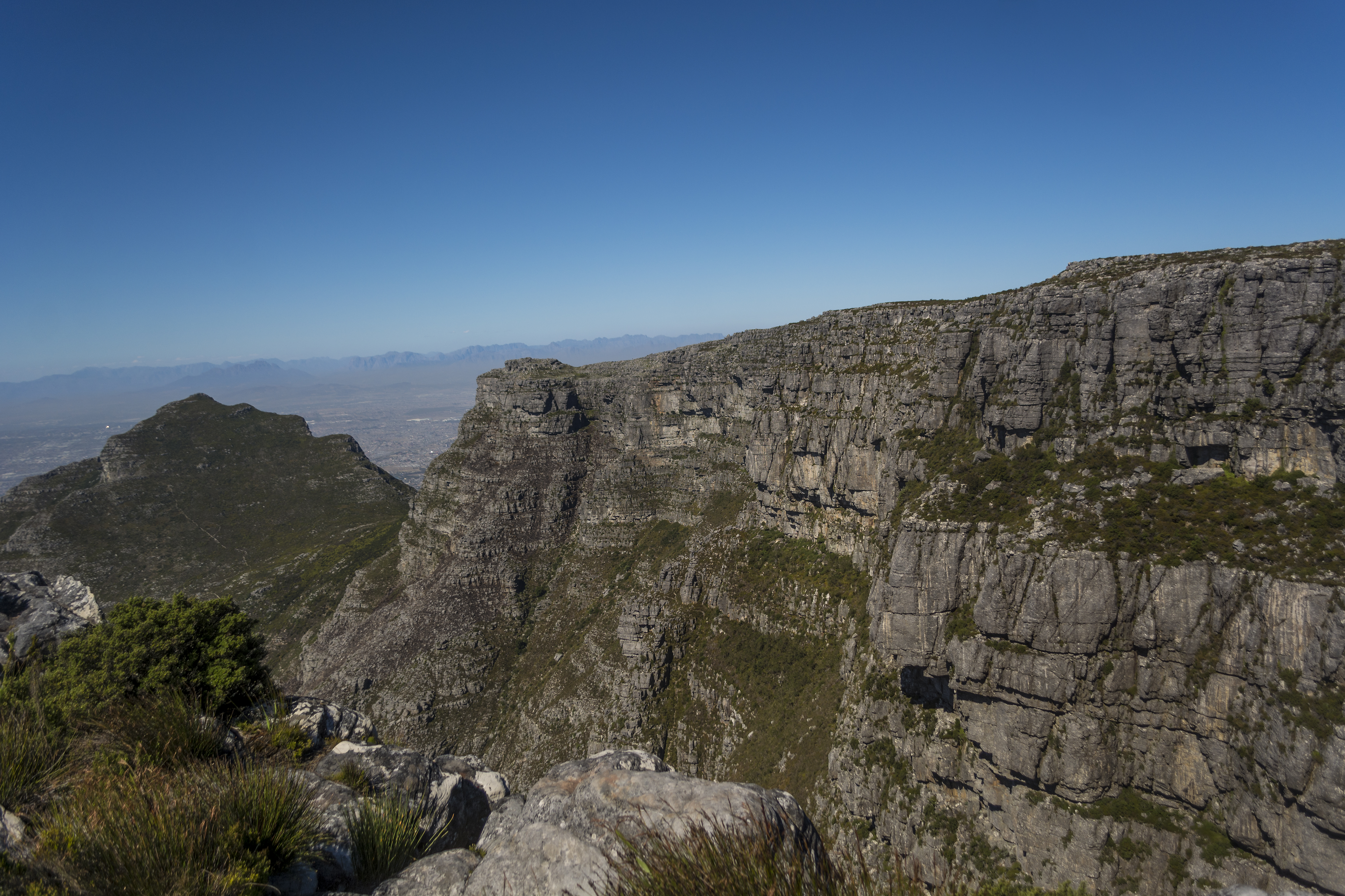 SOUTH AFRICA TRIP 20181505
