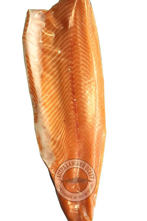 Лосось филе (Фареры) охлажденный, кг