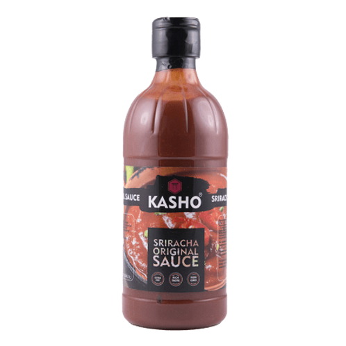 Соус шрирача «Kasho», 0.47л