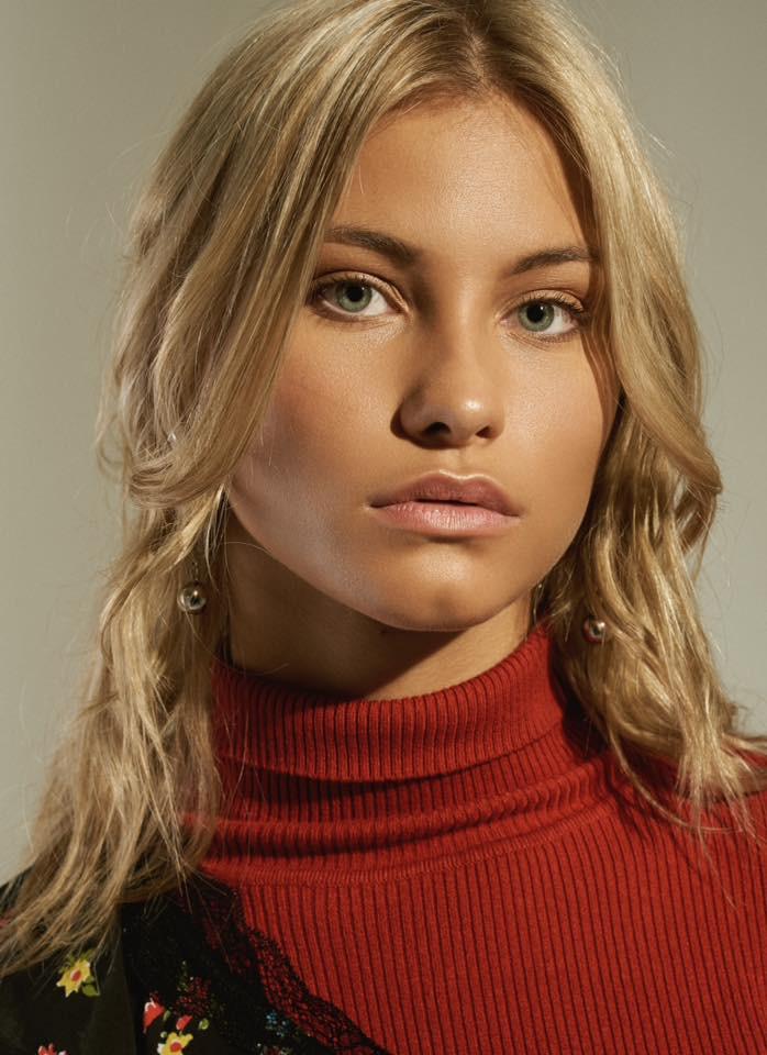 Photo Jamaine Kato Stylism/Hair Greekandchic Model Molly of Storm Mua Johanna Monti