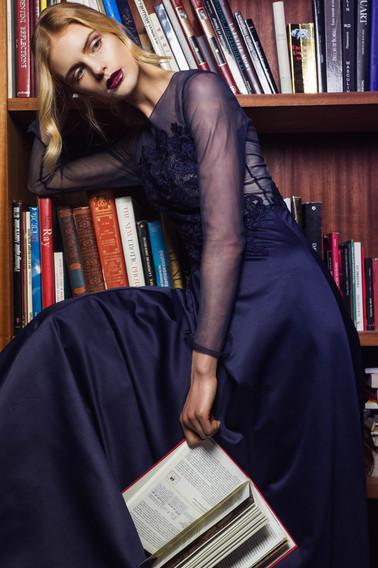 Photo Quentin Vaquez Stylism Delphien Lescaliere Model Cole Knight Mua Johana Monti