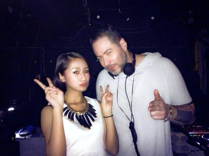 DJ Renato Ratie